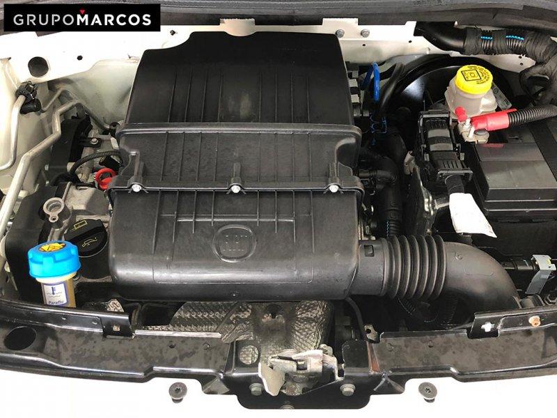 Fiat 500 1.2 8v 69CV S Automático