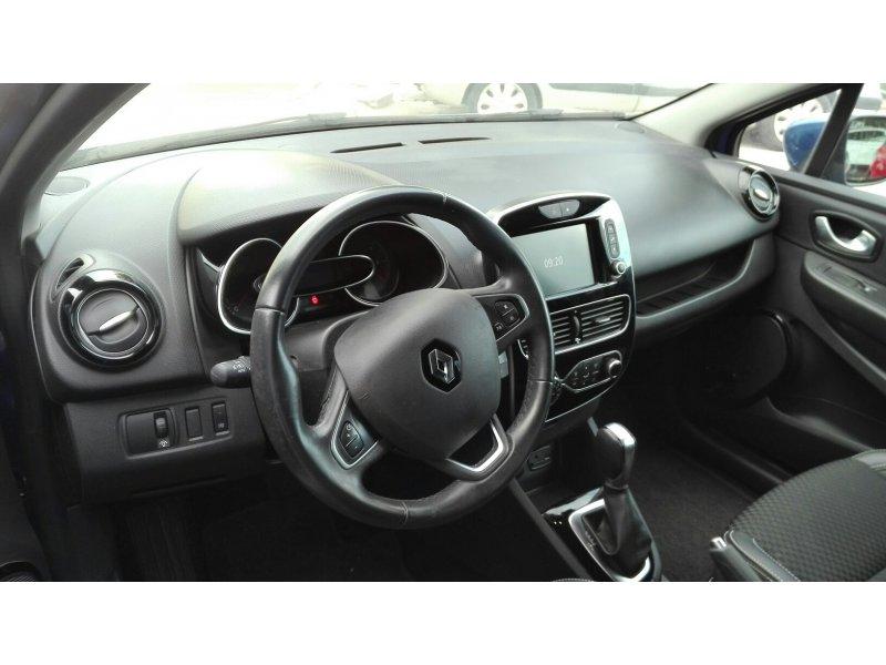 Renault Clio Energy TCe 88kW (120CV) Zen