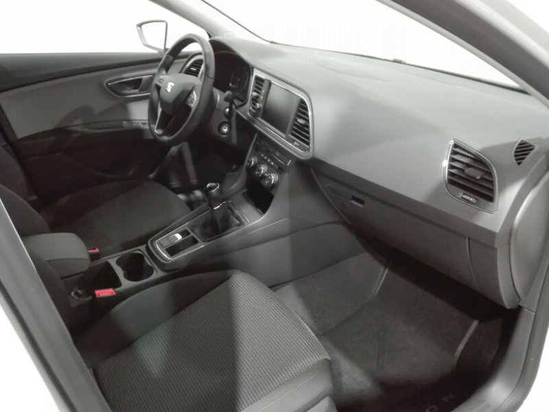 SEAT León 1.5 EcoTSI 96kW (130CV) St&Sp Style