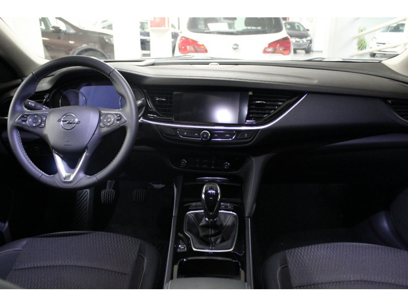 Opel Insignia 1.5 Turbo 103kW XFL ecoTEC Excellence