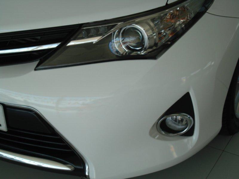 Toyota Auris 20D 123 CV 5P Active