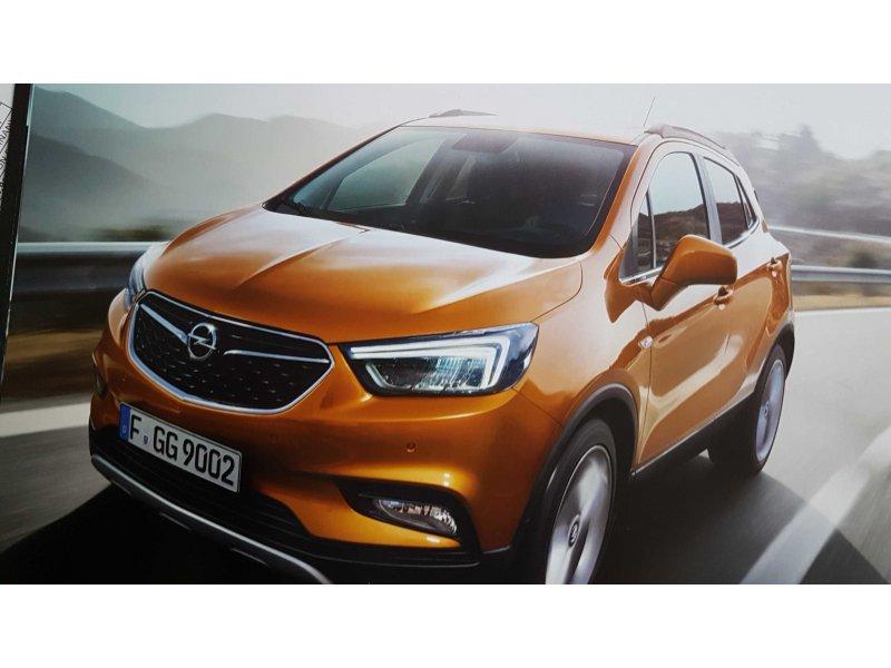 Opel Mokka 1.4 T 4X2 S&S Excellence