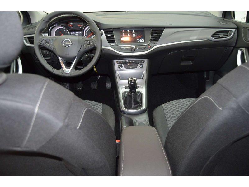 Opel Astra 1,4T 125CV Selective