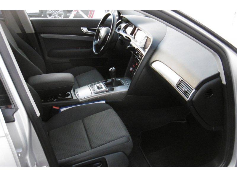 Audi A6 2.0 TDI 103kW (140CV)