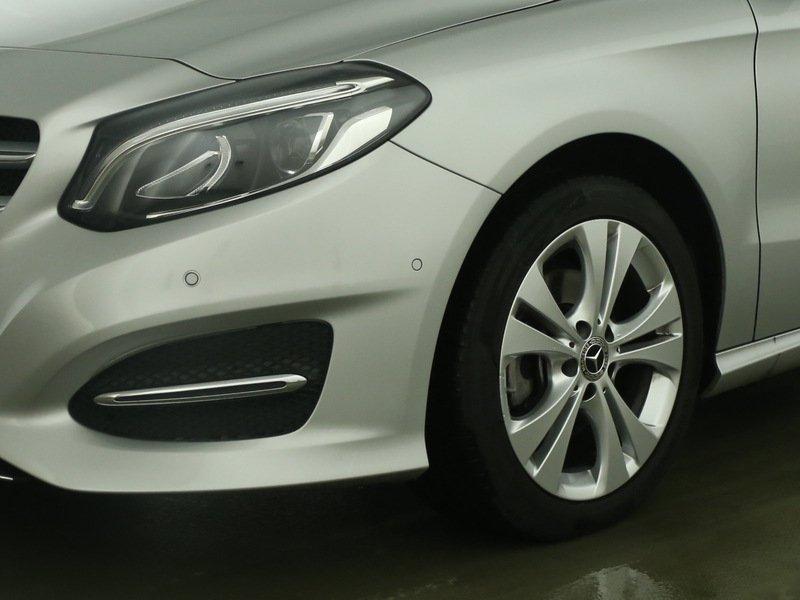 Mercedes-Benz Clase B B 200 CDI 4M Aut. Urban