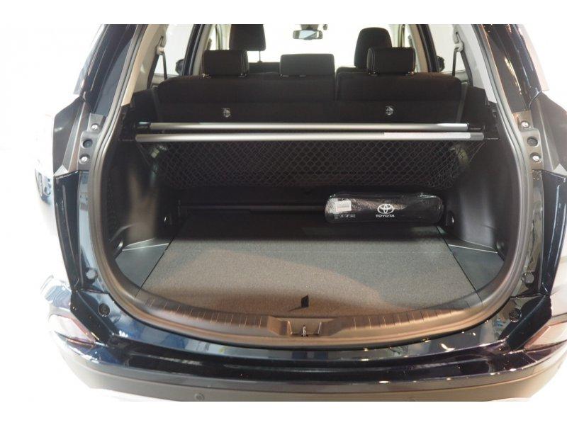 Toyota Rav4 2.5l 4WD 4X4 Advance