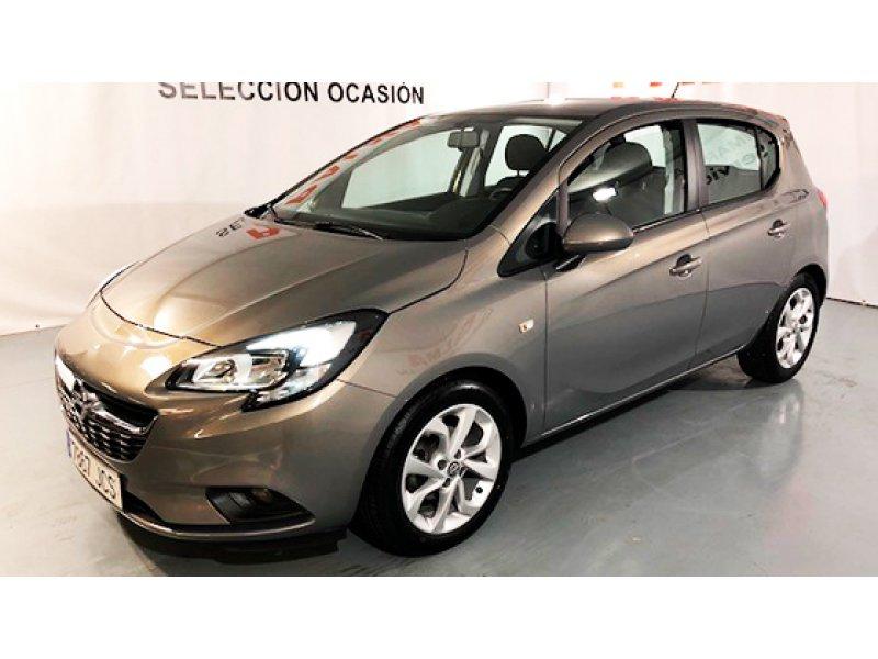 Opel Corsa 1.4 90CV ENJOY BUSSINES SELECTIVE