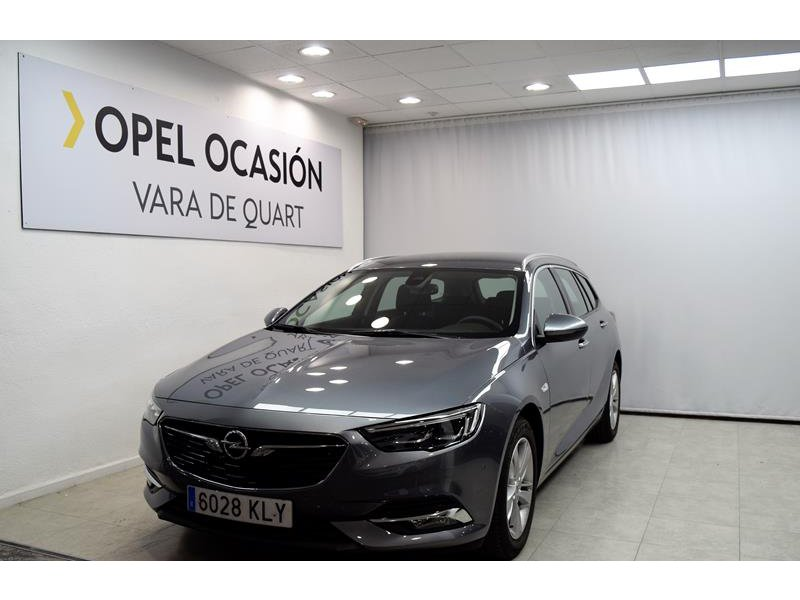 Opel Insignia Sports Tourer 2.0 CDTI S/S 170CV EXCELLENCE