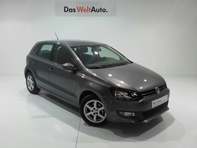 Volkswagen Polo 1.2 TDI 75cv Advance Advance