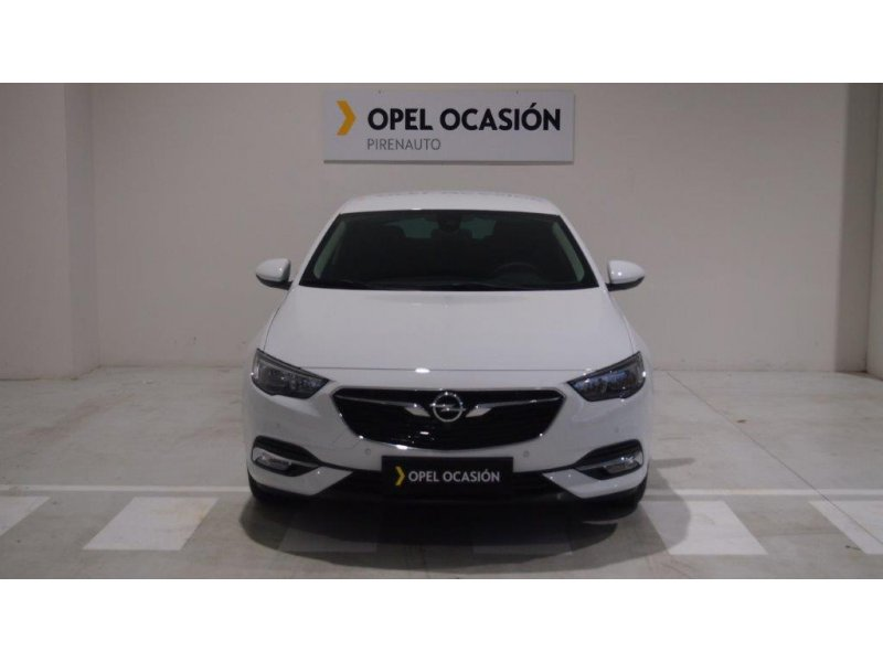 Opel Insignia GS MY18 1.6 CDTi 100kW Turbo D Selective