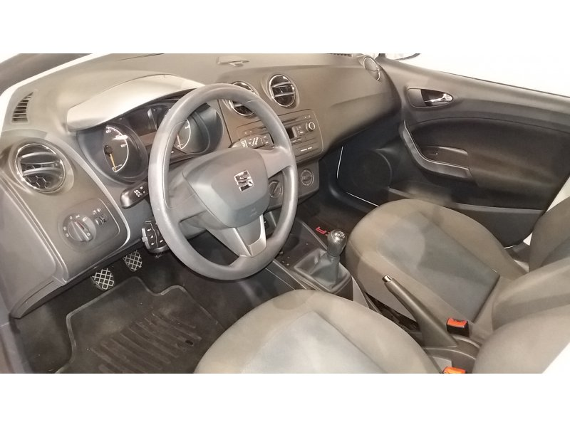 SEAT Ibiza 1.2 TSI 85cv Reference ITech 30 Aniv Reference ITech 30 Aniversario