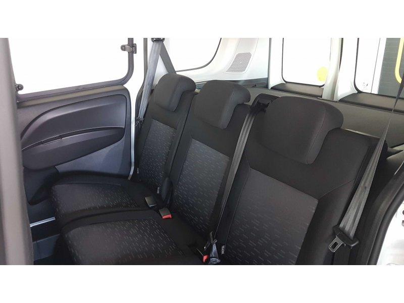 Opel Combo Tour Expres. 1.3CDTI 70kW L1H1 P.Tour Bl Tour Expression