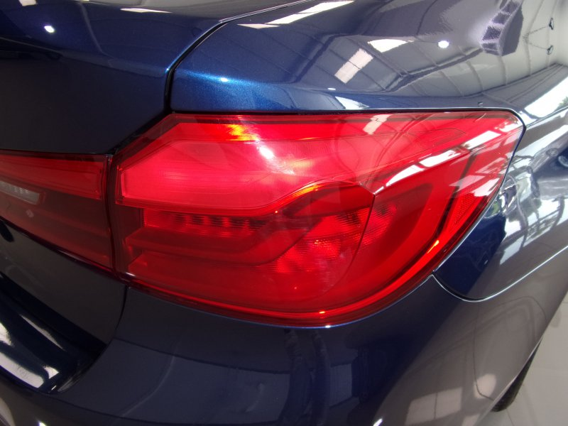 BMW Serie 5 530d Gran Turismo -