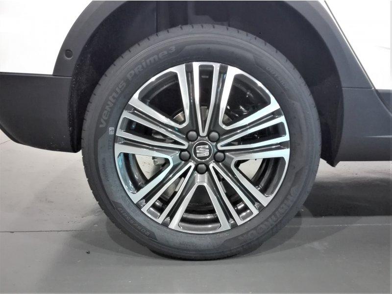 SEAT Arona 1.0 TSI 85kW DSG Eco Xcellence Edition