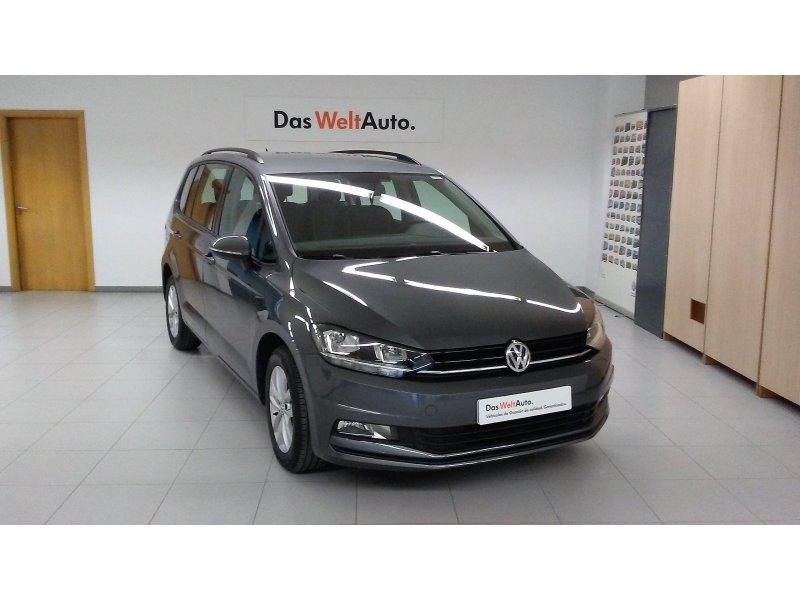 Volkswagen Touran 1.6 TDI CR 115CV BMT Edition