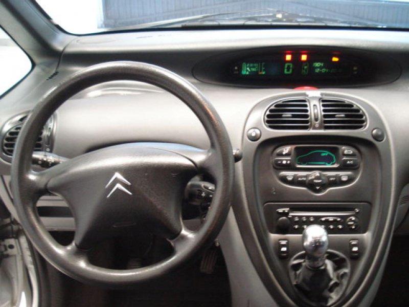 Citroen XSara Picasso 2.0 HDI 90 CV SX