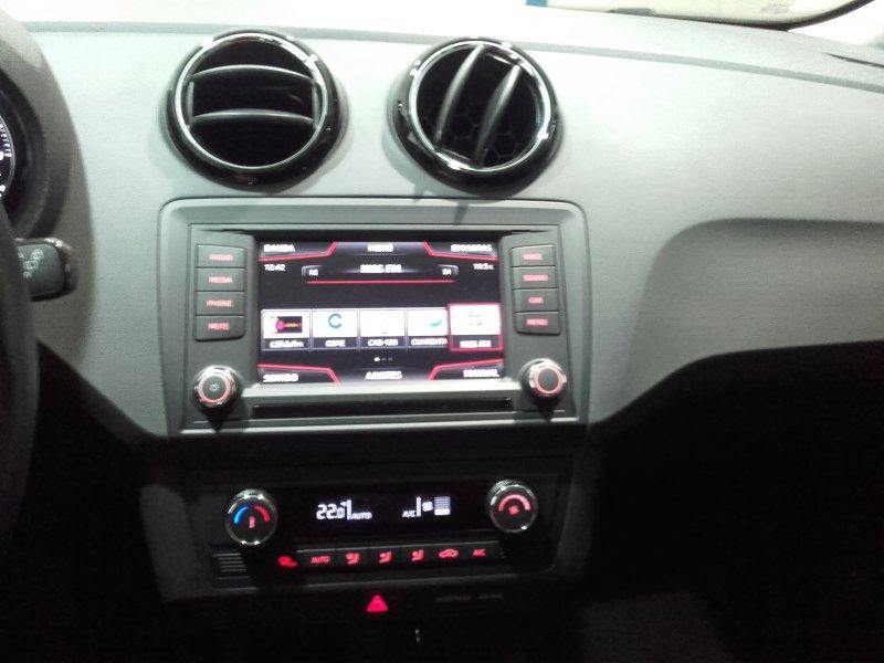 SEAT Ibiza 1.4 TDI 105cv Style