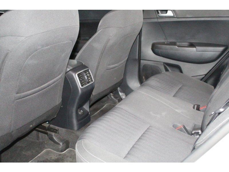 Kia Sportage 1.7 CRDi VGT 85kW 4x2 Eco-Dynam Concept