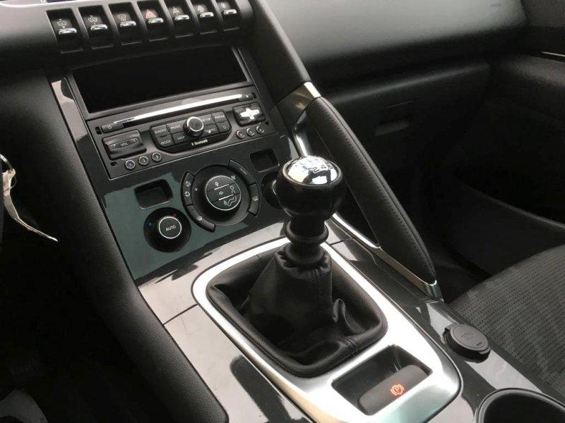 Peugeot 3008 1.6 HDI 115 Allure