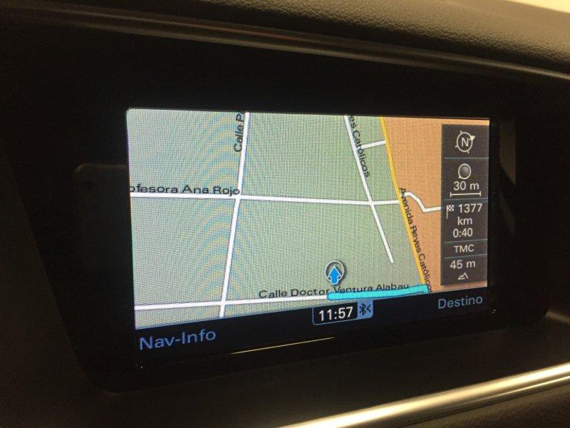 Audi Q5 2.0 TDI 150cv Ambition plus
