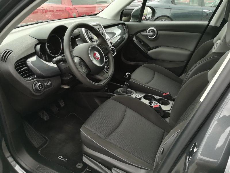 Fiat 500X 1.6 MultiJet 120cv 4x2 Pop Star