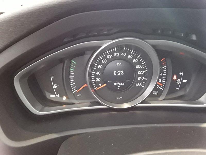 Volvo V40 2.0 T2 KINETIK 122 CV Kinetic