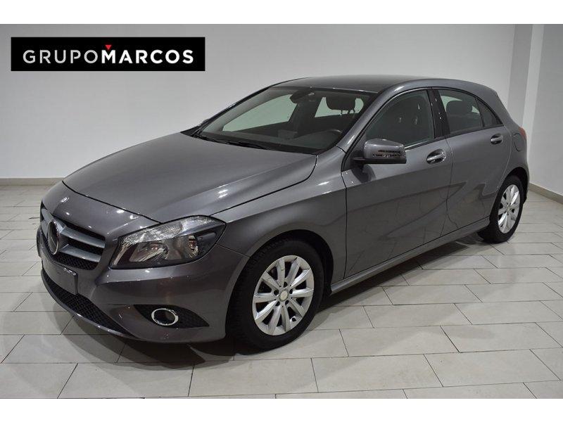 Mercedes-Benz Clase A A 180 CDI -