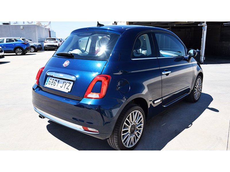 Fiat 500 1.2 69CV LOUNGE AUTOM. LOUNGE AUTOM.