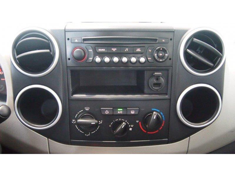 Citroen Berlingo 1.6 HDi 90 Tonic