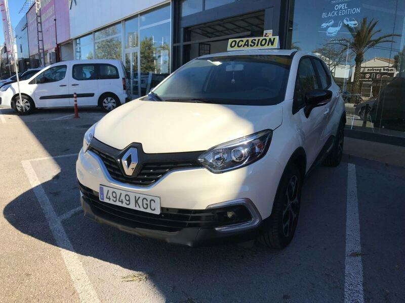 Renault Captur Energy TCe 66kW (90CV) Life