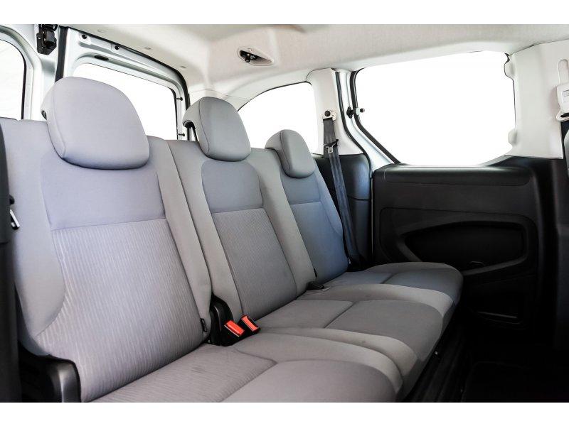 Peugeot Partner Tepee 1.6i 16v 98cv Access