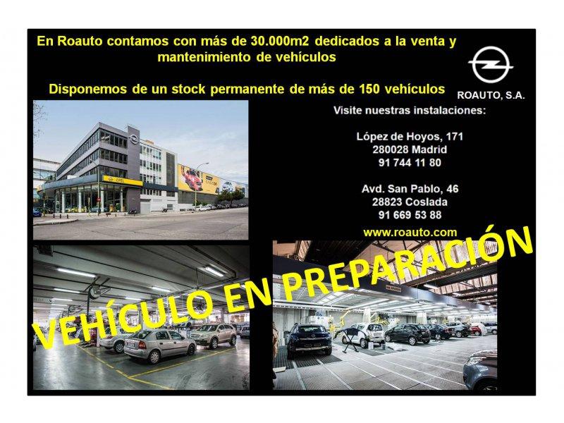 Opel Movano 2.3 CDTI 130CV L3 H2 3.5t -