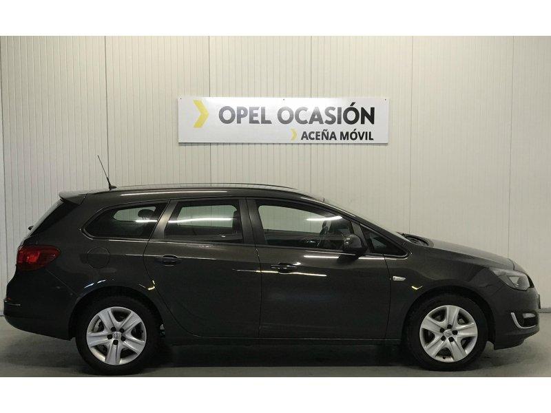 Opel Astra 1.7 CDTi 125 CV ST Enjoy