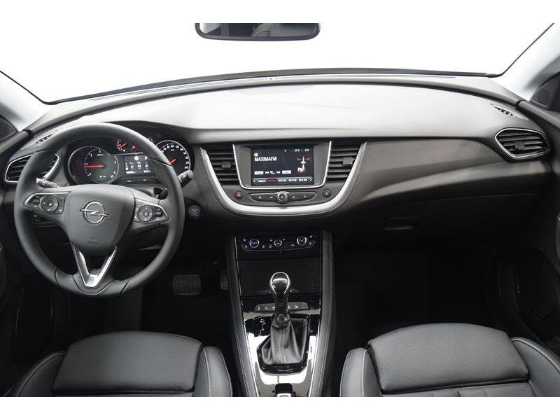 Opel Grandland X 1.6 CDTI 120CV AT6 EXCELLENCE