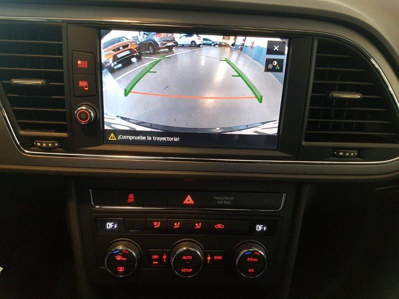 SEAT León 1.6 TDI 85kW (115CV) St&Sp Style Visio