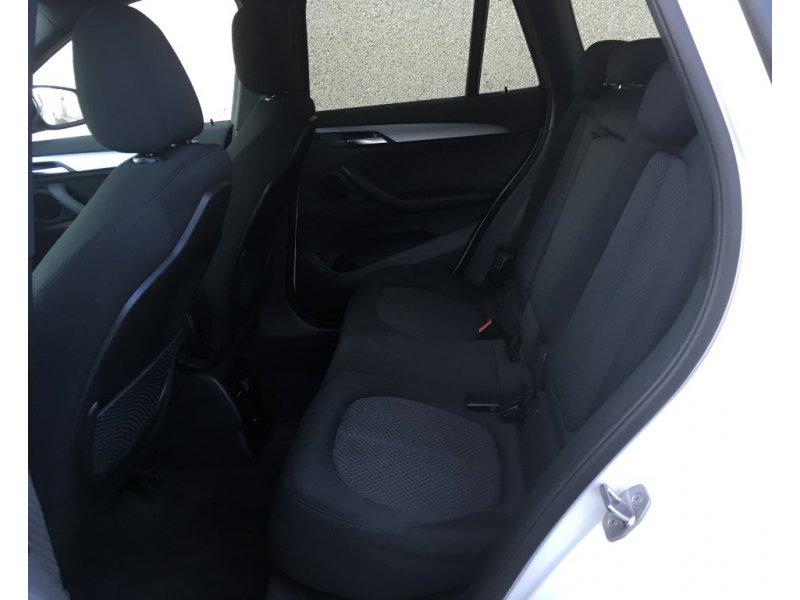 BMW X1 2.0 SDrive 18D Advantage