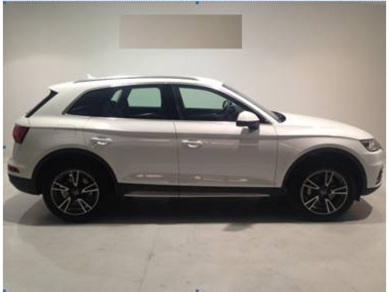Audi Q5 2.0 TDI 140kW quattro S tronic Advanced