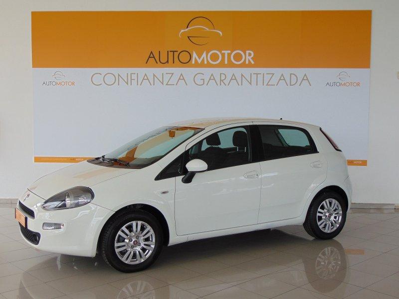 Fiat Punto 1.4 70CV Nat. Power Gasolina/Metano Easy