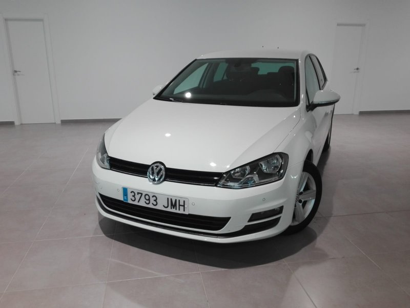 Volkswagen Golf 2.0 TDI 150cv BMT Advance