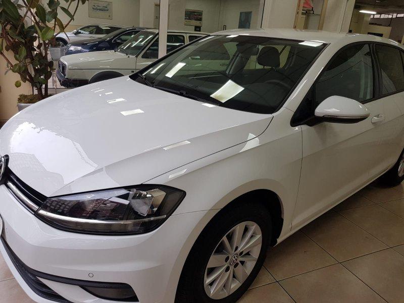 Volkswagen Golf 1.0 TSI 81kW (115CV) Ready2Go