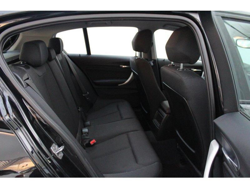 BMW Serie 1 114d -