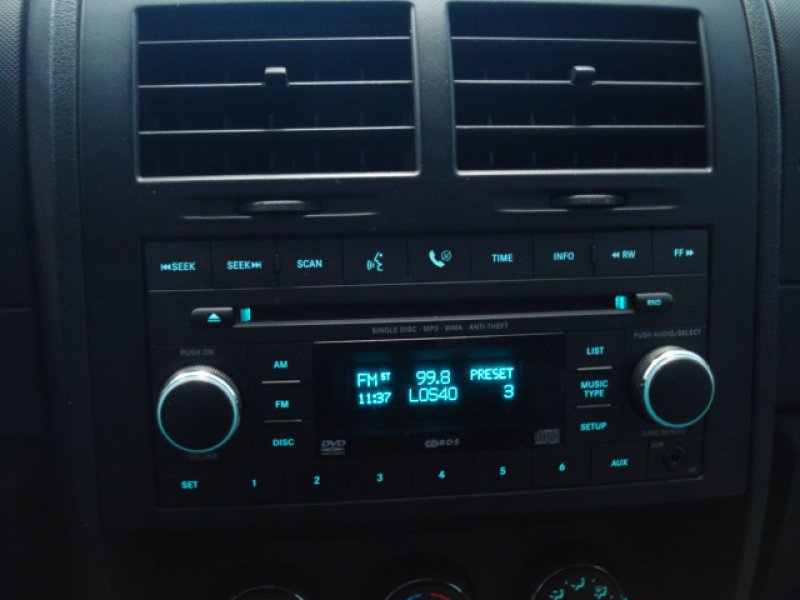 Dodge Nitro 2.8 CRD 4WD 176 CV SXT