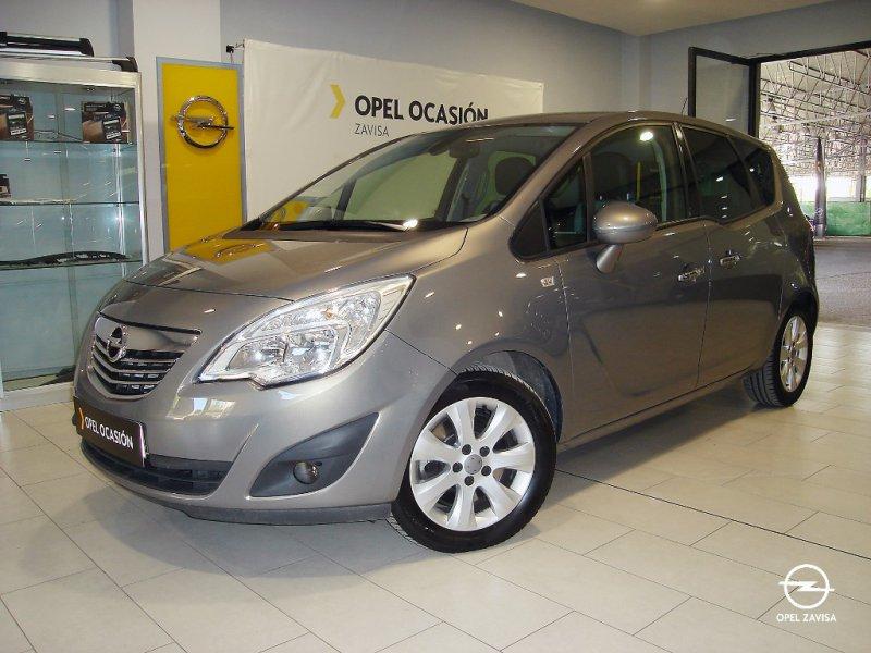 Opel Meriva 1.4 NET Excellence