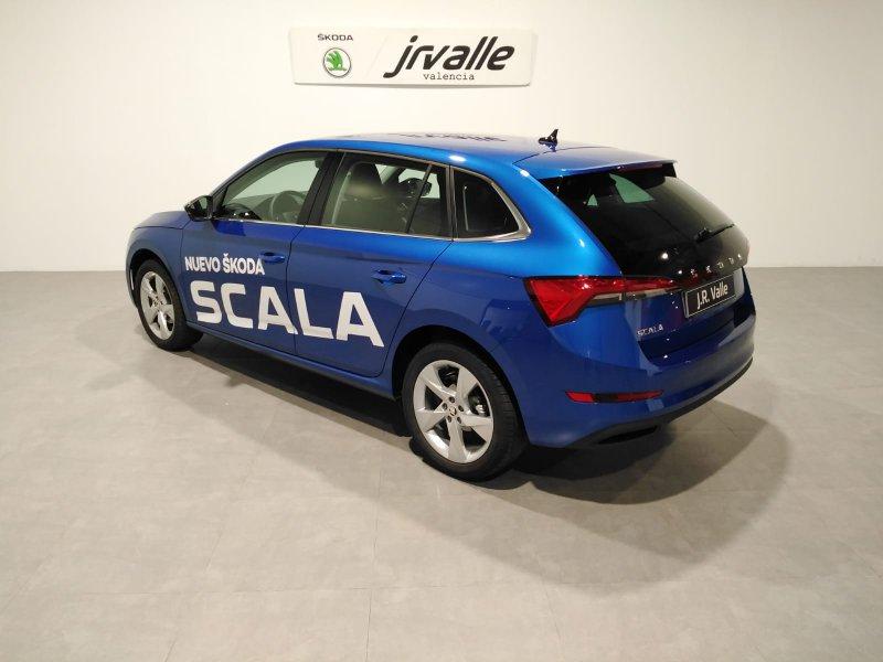 Skoda Scala 1.0 TSI 85KW (115CV) Ambition