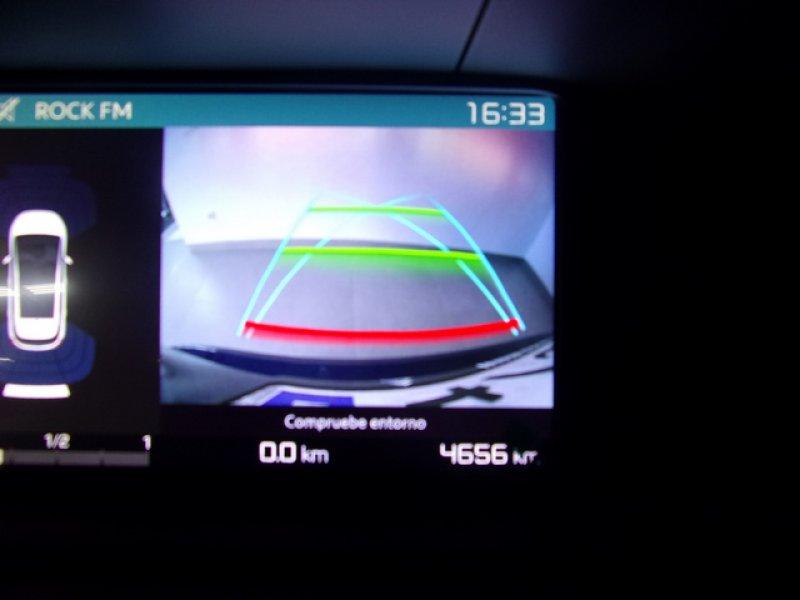 Citroen C4 Picasso BlueHDi 88KW (120CV) Feel