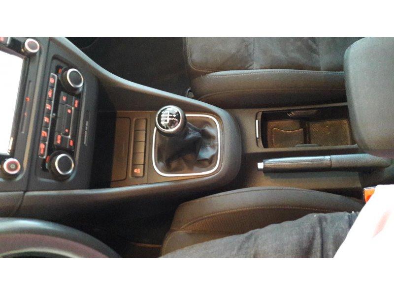 Volkswagen Golf Variant 1.6 TDI 105cv DPF Sport