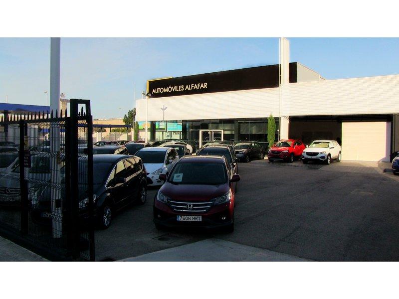 Mercedes-Benz Clase GLA GLA 200 CDI AMG Line