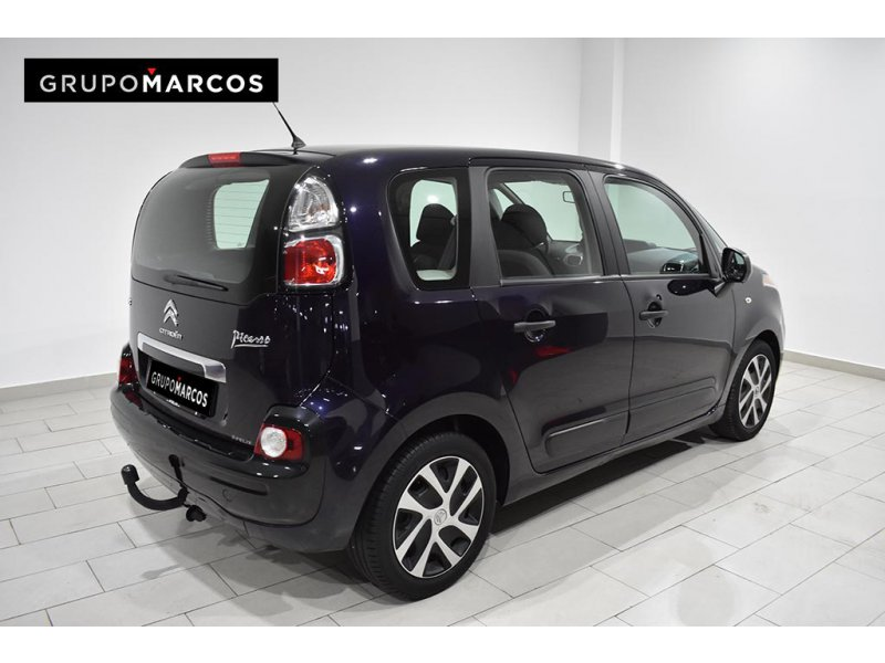 Citroen C3 Picasso VTi 120cv Seduction