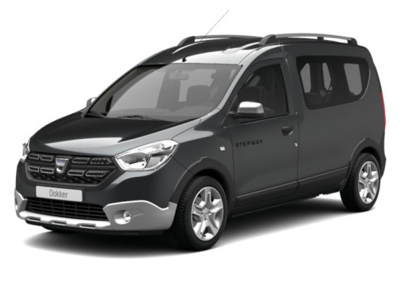 Dacia Dokker dCi 66kW (90CV) SL 2018