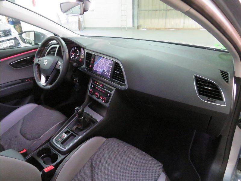 SEAT León ST 2.0 TDI 110kW 4Drive St&Sp X-perience